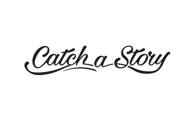 logo catch a story